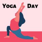 International Day of Yoga 2021