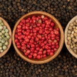 Herbs & Spices: Black Pepper for Digestion & More…