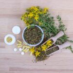 Herbs & Spices: St. John's Wort for Depression